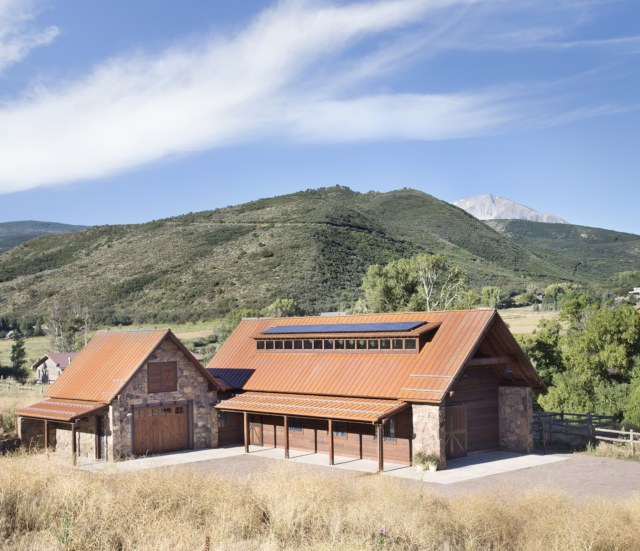 Red River Ranch Apartments: Land+Shelter